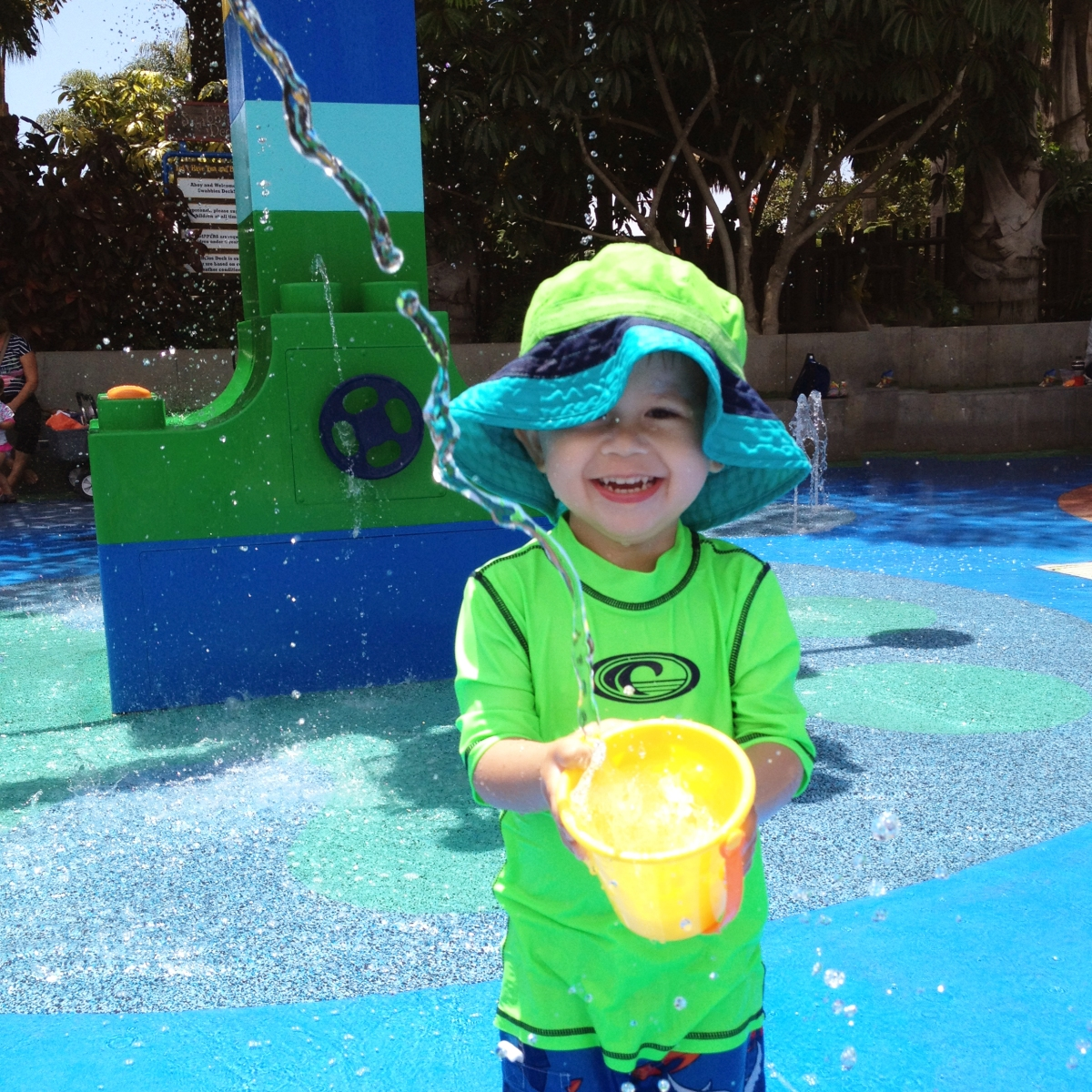 10 Things to Pack for a Trip to LEGOLAND® California
